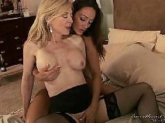 Lesbian babes from Sweet Heart Video