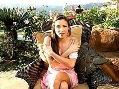 Asa Loves Girls, Scene #02. Asa Akira, Celeste Star