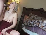 Penny Pax, Jodi Taylor, Lilith Lust, Lizzie Tucker. Devils FILM